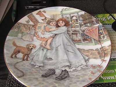 2 Collection Plates