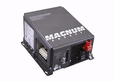 Magnum ME2012 200W Inverter with 100 Amp Charger