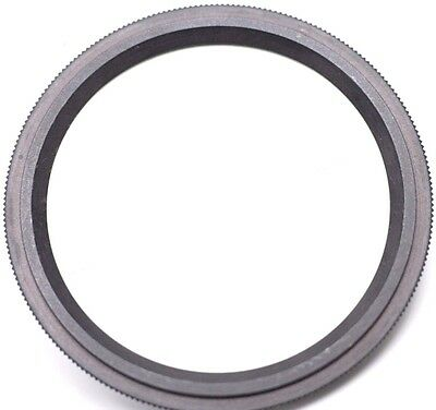 Rare Genuine Hasselblad Series 63 Filter Adapter Retaining Ring Super Wide 38mm
