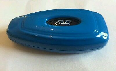 Ford Key Cover Focus RS Nitro Blue Fiesta, Focus, ST180, ST250