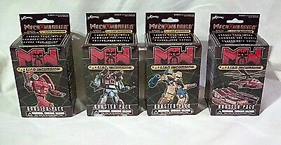Mechwarrior, Liao incursion booster pack