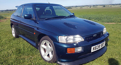 Ford Escort RS Cosworth 1993