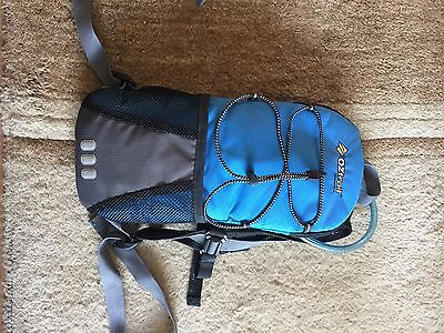 G4Free Hydration Pack, Tactical Backpack Rucksack With 2.5L Water Bladder For