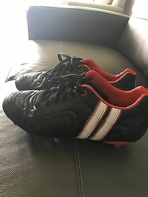 Rugby Boots Patrick Size 6.5