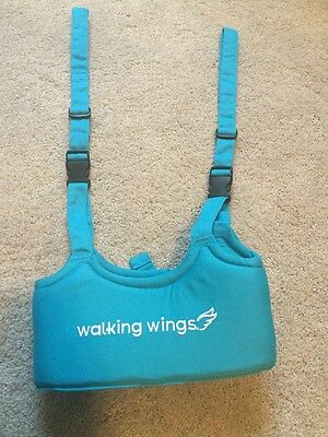 Walking Wings - Learning To Walk Tool For Infants