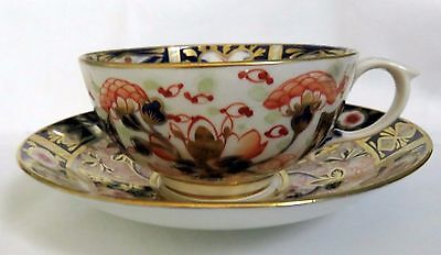 Royal Crown Derby?    Imari 6299    Cup and Saucer