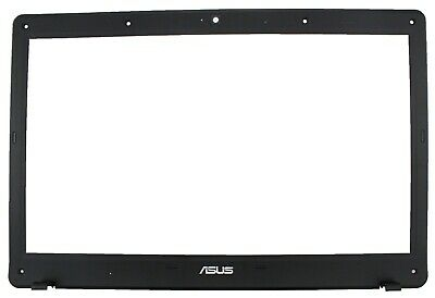 Asus A52F K52 K52Jr K52D K52F K52Jt K52Dr Replacement Screen Bezel Black H155