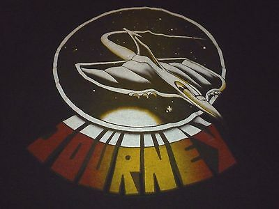 Journey Shirt ( Used Size L ) Nice Condition!!!