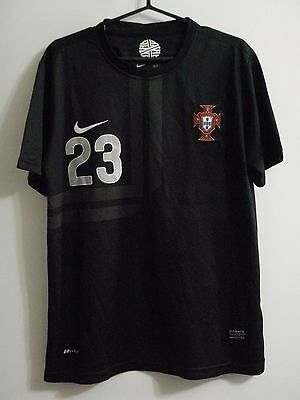 Portugal Nike National Soccer Jersey