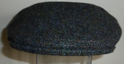 Men's Whippet Hat Dunn & Co Made in Britain 58