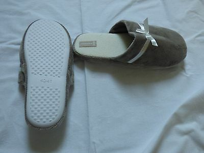Chaussons neufs IN EXTENSO Pointure 40/41