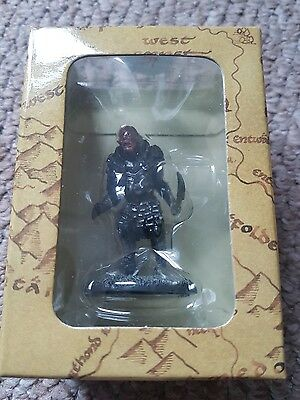 Lord of the Rings Figurine Eaglemoss