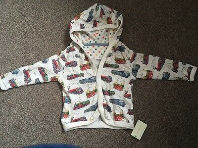 Cath Kidson Baby Hoody 3-6 Months