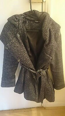 New Look Maternity Coat size 16