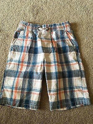 Boys Next summer shorts, excellent condition, age 8yrs