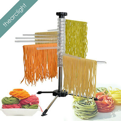 Pasta Drying Rack Attachment Pasta Drying Rack Spaghetti Dryer Stand noodle