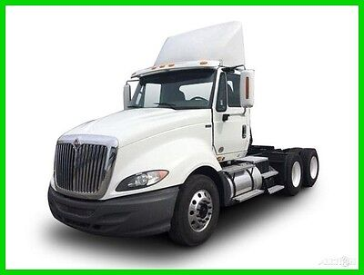 2011 International Prostar+ Used