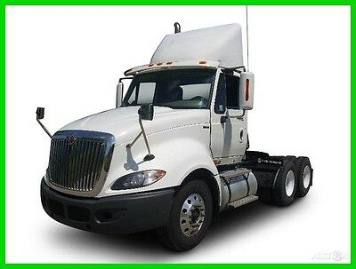 2010 International Prostar+ Used