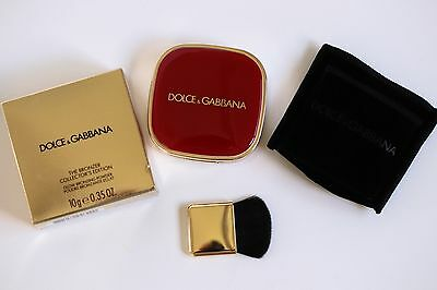 Dolce & Gabbana The Bronzer Collector's Édition