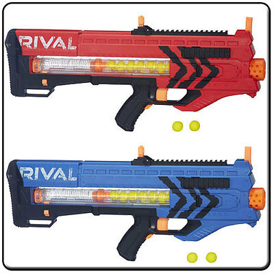 Nerf Rival Zeus Mxv 1200 In Blue