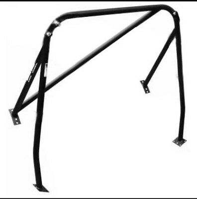 New Safety Devices Roll Cage Vauxhall Chevette Opel Kadett C GTE HS Cadet