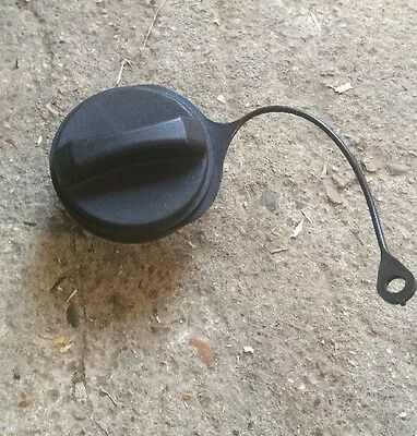 Ford Fiesta 2002-2008 Petrol / Diesel Fuel Cap With Anti Lose Cord .