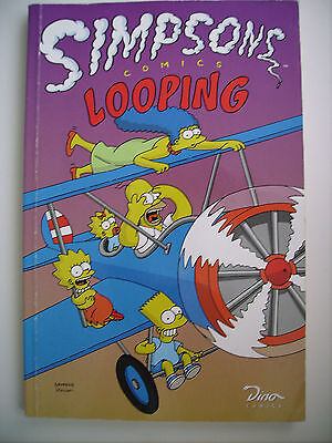 Simpsons Comic - Simpsons Comics Looping - Sonderband 5