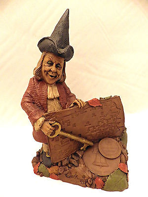 Tom Clark Gnome - Pennsylvania, the Keystone state - special commission - #54