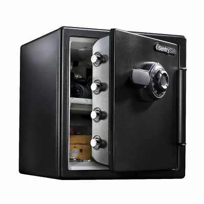 Sentry 34.8L Fire Water Safe
