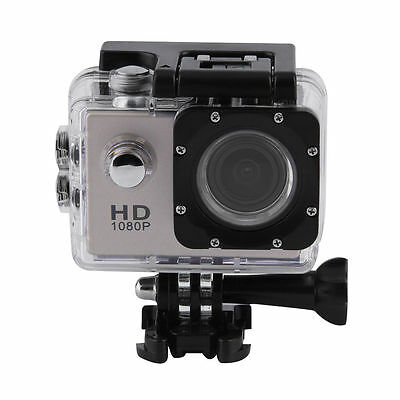 SJ4000 1080P Sports DV Action Camera Full HD Waterproof Camcorder For GoPro NEW