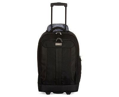 Antler Business 200 2W Trolley Backpack 54cm - Black