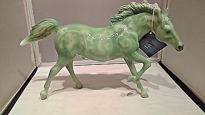 Breyer Traditional - Running Stallion - Jade - RARE! EXC. CNDTN!