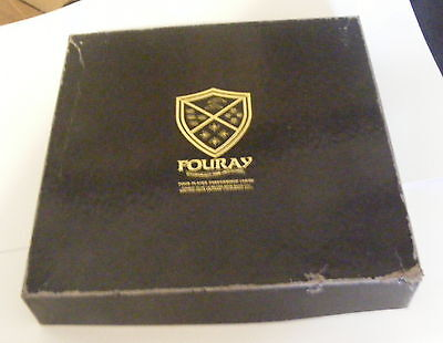 Fouray Four Player Chess Set MUST SEE