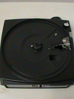 Kodak Carousel Projector 750H, Used, Works Except Bulb.