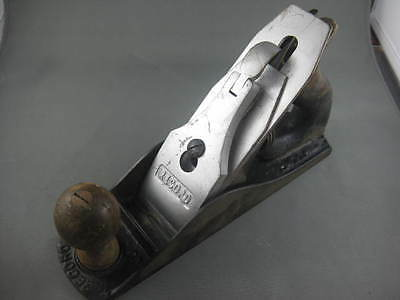 Record No 4 Plane Made in England