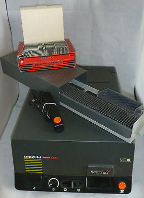 Reflecta Diamator 35mm Slide Projector
