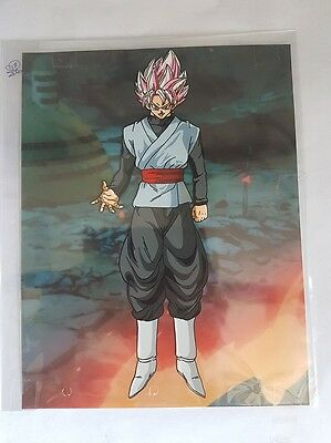 Dragon ball cel anime cel Fan cel Cellulo Coteri cel