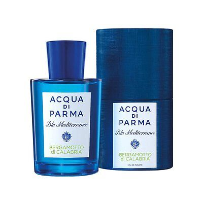 Acqua Di Parma Bergamotto Di Calabria 150 Ml  Spray