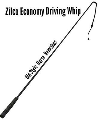 Zilco Driving Whip