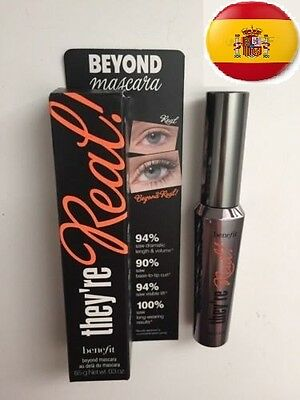 Benefit They're Real Mascara de Pestañas Efecto Alargador