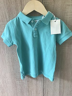 Country Road Baby Girl Top Size 18 - 24 Months BNWT