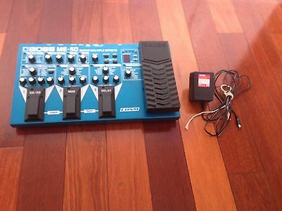 Boss ME-50  Effect Pedal Multi-Effects