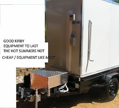Mobile /cool Room/ On Trailer Free  Deliveryfor June ,in Nsw Etc