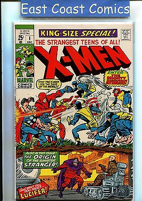 X-Men King-Size Special #1 - Near Mint Minus - Silver Age Marvel