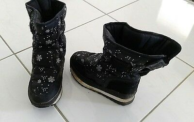 Childrens Snow Boots