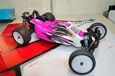 Team Associated B5M Factory Lite Full