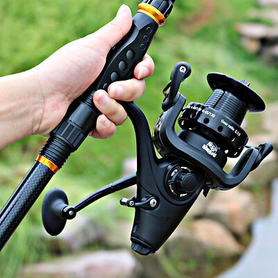 Spinning Inshore Fishing Reel Freshwtaer Saltwater Gear for Fishing Tackle