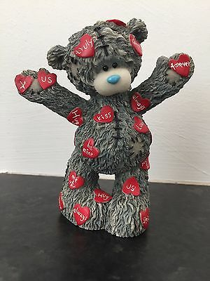 Extremely Rare - Love Notes - Rare Me To You Tatty Bear Figurine