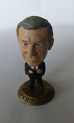 Corinthian Microstars Football Figure Alex Ferguson - MC2715 - 2004