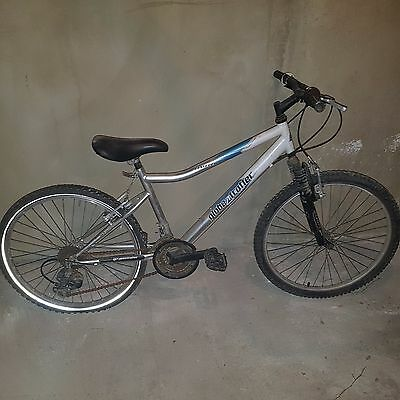 GLOBETROTTER Bicicleta Bicycle Bicicletta Vélo Fahrrad Mountain Bike Unisex 26